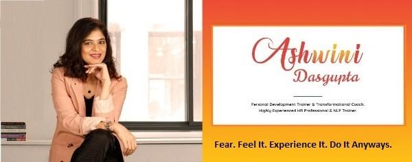 Fear. Feel It. Experience It. Do It Anyways.